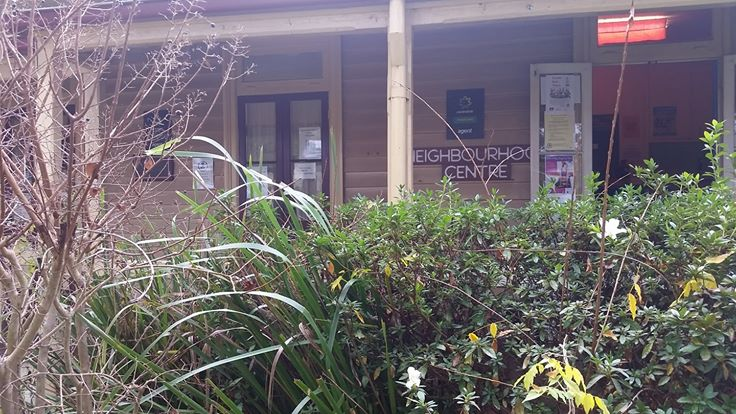 BELLINGEN NEIGHBOURHOOD CENTRE