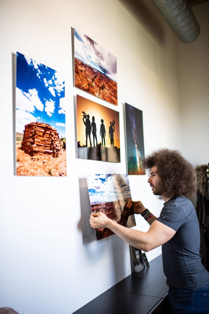 Building the Perfect Photo Gallery Wall with Jared Polin