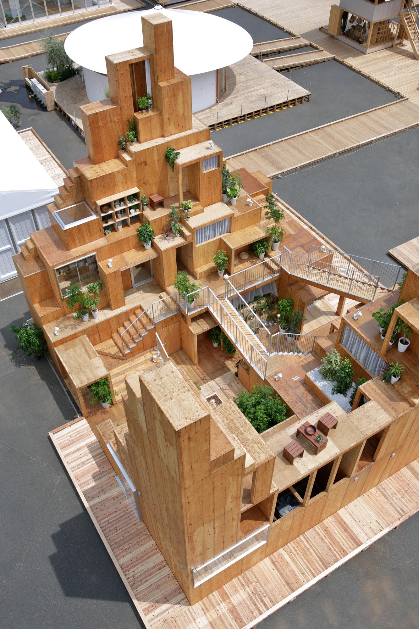 sixtysix mag sou fujimoto japan house vision wood