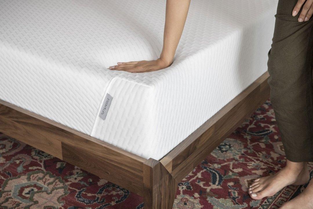 tuft and needle mattress sixtysix mag