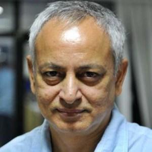 Sumit Chakraberty