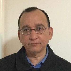 Abbas Zaidi