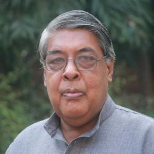 Purushottam Agrawal