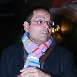 Sharif Rangnekar