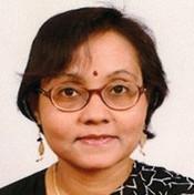 priya vasudevan