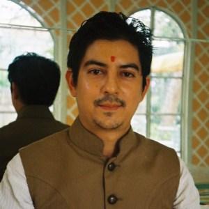 Maharaj Devraj Singh