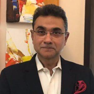 Ajay Kaul