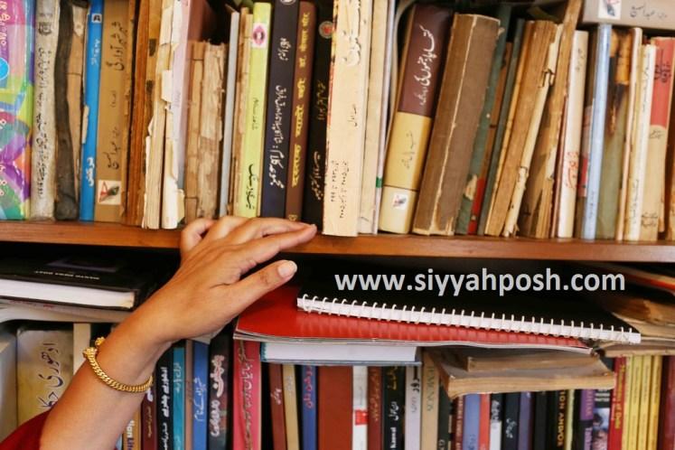Read Urdu Novels Online