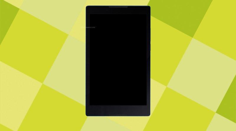Lenovo Tab3 8 Screen