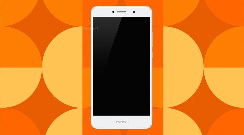 Huawei Y7 Screen