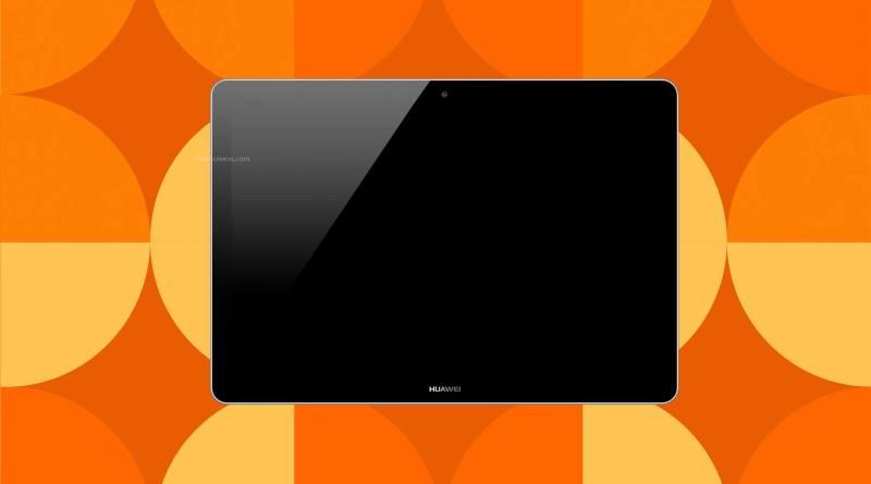 Huawei MediaPad T3 10 Screen