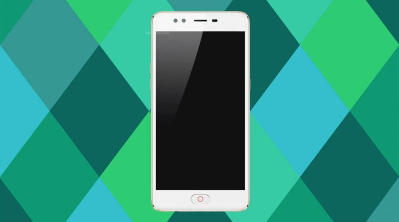 ZTE Nubia M2 lite Screen