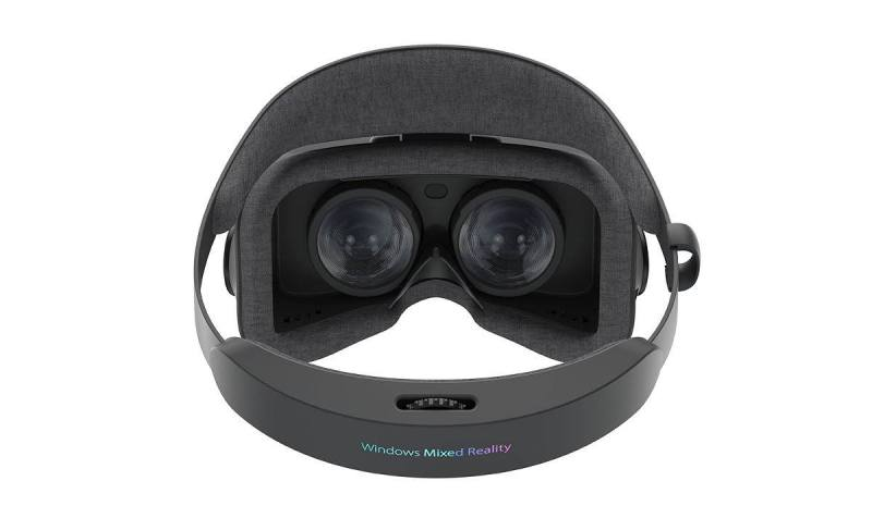 ASUS Windows Mixed Reality Headset HC102 1 (5)