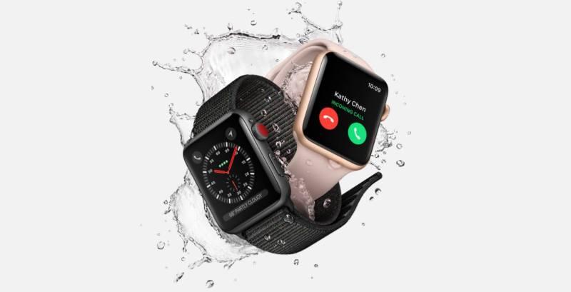 Apple Watch Series 3 (1)