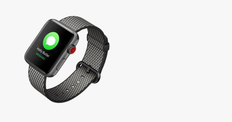 Apple Watch Series 3 (10)