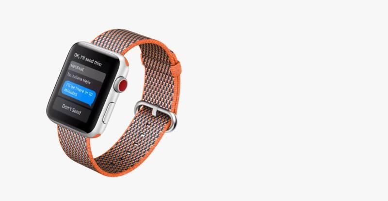 Apple Watch Series 3 (3)