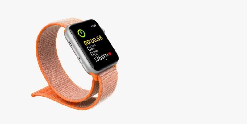 Apple Watch Series 3 (7)