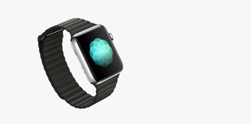 Apple Watch Series 3 (8)
