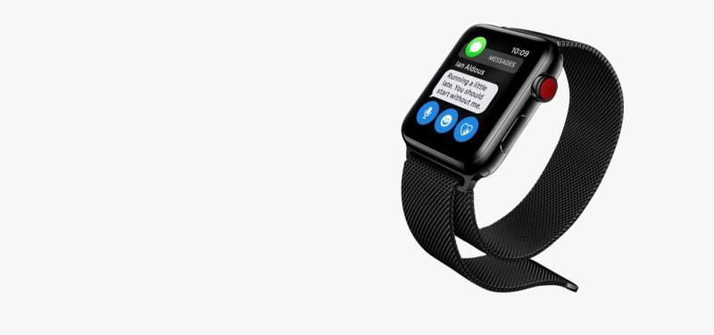 Apple Watch Series 3 (9)