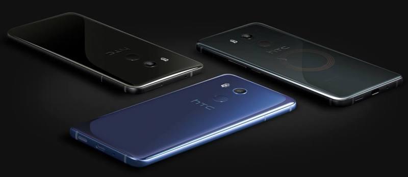 HTC U11+ (2)