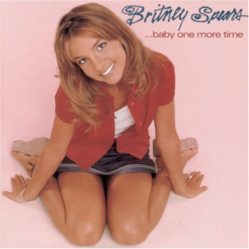 This is the Britney we miss!