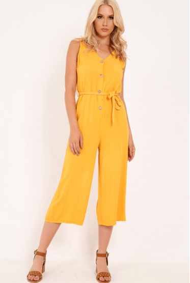 3 4 - Top five jumpsuits by Rebellious Fashion under £50