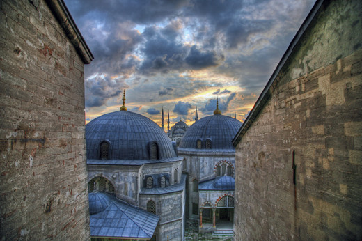 34 Mosques Photography - Showcase of Beautiful Mosques(Masjid) Photography