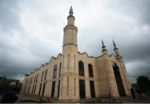 35 Mosques Photography - Showcase of Beautiful Mosques(Masjid) Photography