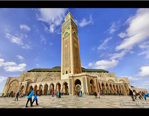 37 Mosques Photography - Showcase of Beautiful Mosques(Masjid) Photography