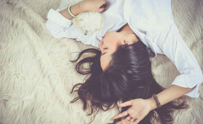 5 Tips to relax after a tough day