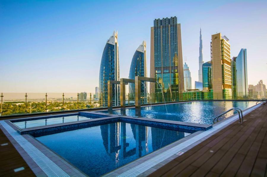 dubai 15 sizzlingmagazine - Living In Dubai - The Pros & Cons through my Experience