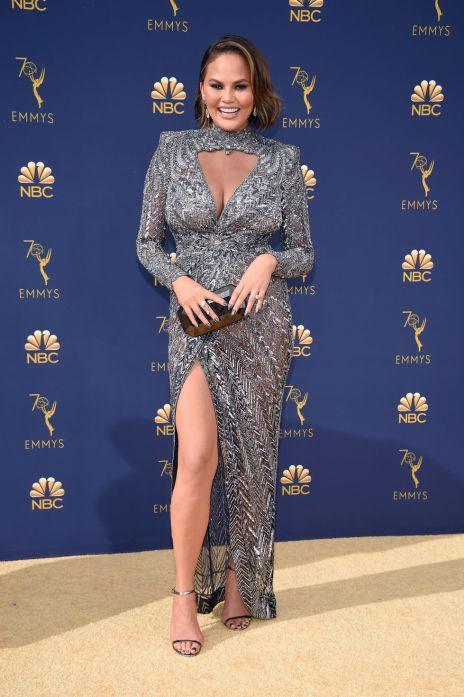 Emmy's 2018 - Best dressed