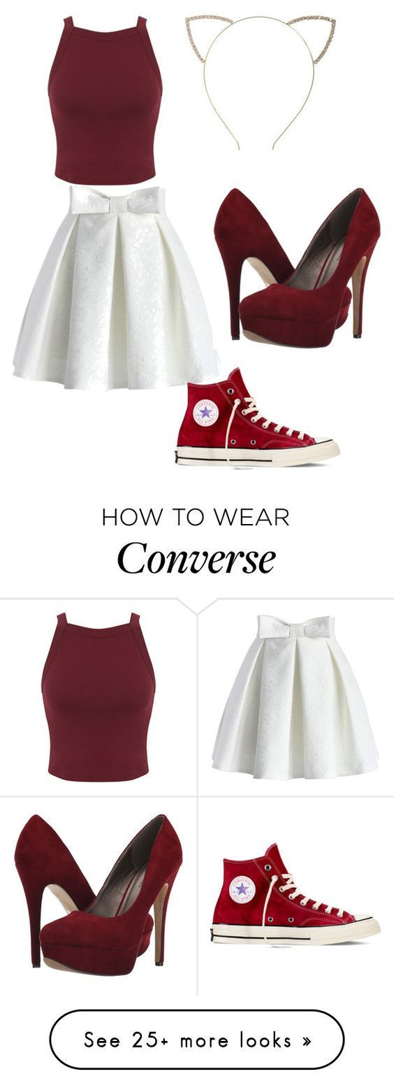 teen outfit 03 sizzlingmagazine - 15+ Cute Outfit Ideas for Teen Girls 2018 – Teenage outfits for School