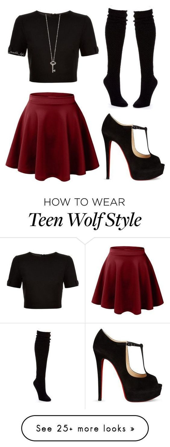 teen outfits 07 sizzlingmagazine - 15+ Cute Outfit Ideas for Teen Girls 2018 – Teenage outfits for School