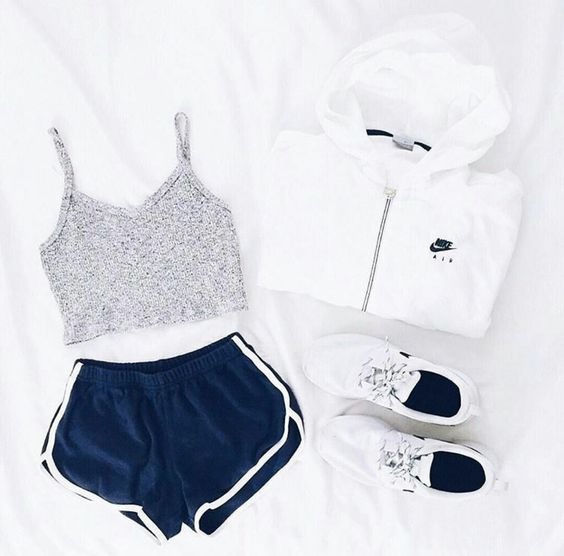 teen outfits 11 sizzlingmagazine - 15+ Cute Outfit Ideas for Teen Girls 2018 – Teenage outfits for School