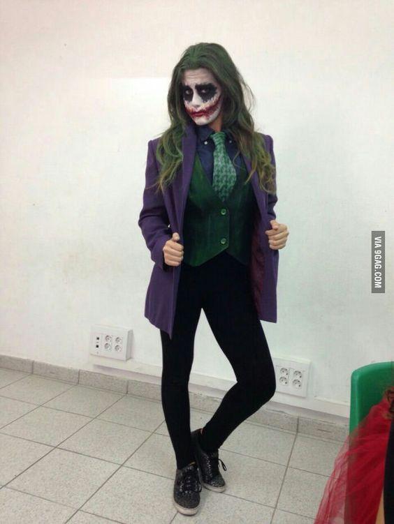 halloween costumes ideas 7 - Amazing Halloween Costume Ideas