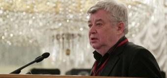Визит Председателя Союза журналистов России Всеволода Богданова