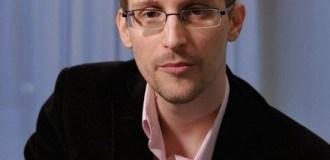РАЭК учредила премию для журналистов имени Сноудена