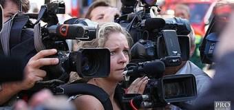 Евросоюз может наложить санкции на журналистов