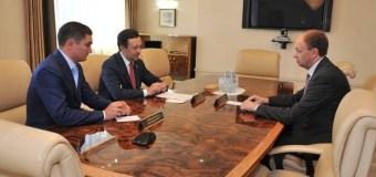 Премьер-министр РТ и глава Роспечати обсудили перспективы развития медиарынка Татарстана