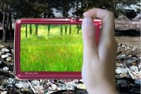Продолжается прием работ на конкурс социальной экологической рекламы «Чистый взгляд»