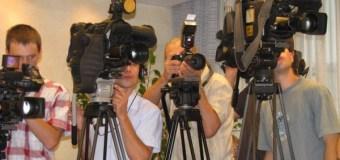 Gallup: 76% россиян доверяют государственным медиа