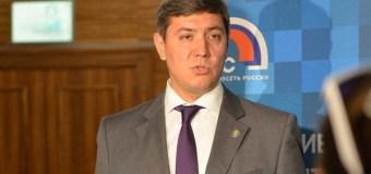 Роман Шайхутдинов встретился с руководителями татарстанских СМИ
