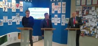 Трехстороннее соглашение подписали федерации спортивных журналистов России, Татарстана и ПГАФКСиТ
