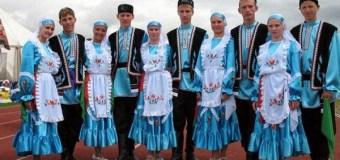 Участвуйте в  фотоконкурсе «Этнографическая мозаика татарского народа»