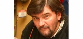 Андрей Константинов: «СМИ не санаторий, где врачуют души»