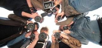 8 сентября — Международный день солидарности журналистов. С ПРАЗДНИКОМ, КОЛЛЕГИ!