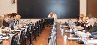 Стенограмма первого заседания Экспертного совета по региональным печатным СМИ при Минкомсвязи России