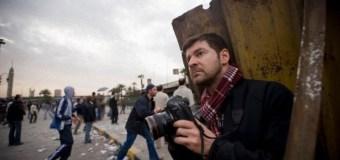 Стресс-профессия 21 века: как «выгорают» журналисты