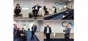 Второе заседание Экспертного совета по региональным печатным СМИ при Минкомсвязи России 12 ноября 2014 года, г. Екатеринбург